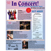 In Concert ad